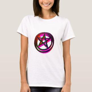 3-D Pentacle T-Shirt