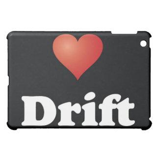 <3 Drift [ipad] iPad Mini Cover