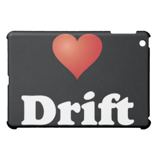 3 Drift ipad iPad Mini Covers