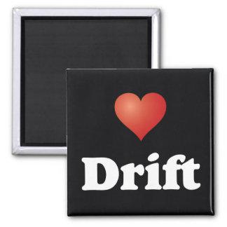 3 Drift Magnet