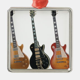 Electric Guitar Christmas Tree Decorations & Ornaments ...