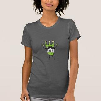 3-eyed Monster Tee Shirts