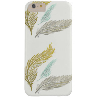 3 Feathers Barely There iPhone 6 Plus Case
