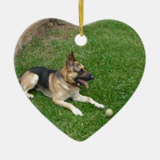 3 german-shepherd-laying.png ceramic heart decoration