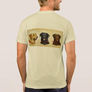 3 Labs T-shirt
