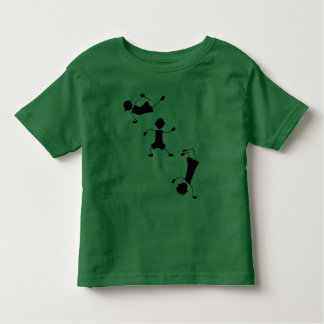3 Little Breakers T Toddler T-Shirt