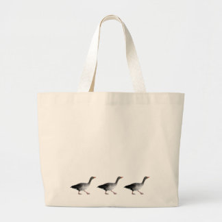 3 Little geese Bags