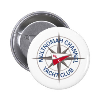 "3"" logo button with compass logo for MCYC"