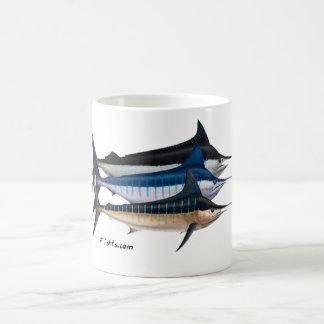 3 Marlins Mug