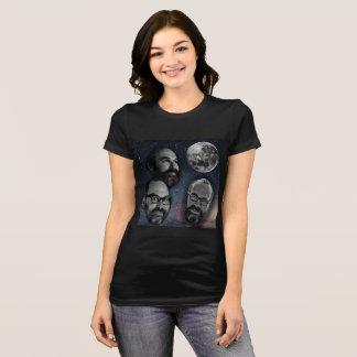 3 Mike Moon T-Shirt