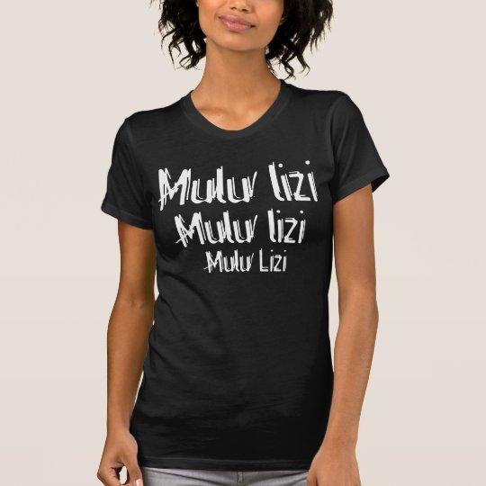 3 Mulu Lizi Tank Women