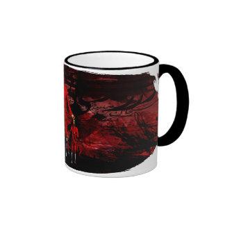 3 NapoLeons Ringer Mug