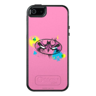 3 of Clubs and Spades OtterBox iPhone 5/5s/SE Case