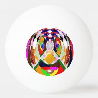 3* PingPong Ping Pong Ball Creative ART NavinJOSHI