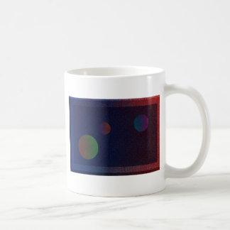 3 Planets? Basic White Mug