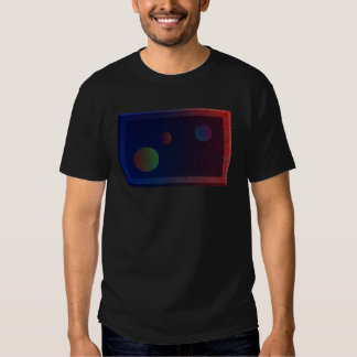 3 Planets? Shirts