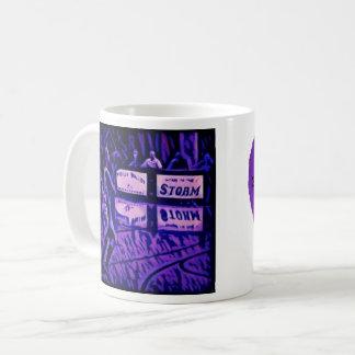 3-pointers to Heaven Coffee Mug