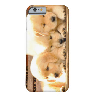 3 Puppies iPhone 6 case Barely There iPhone 6 Case