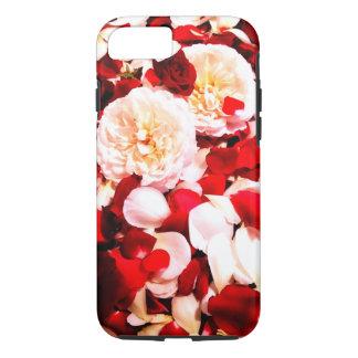 <3 roses <3 iPhone 8/7 case