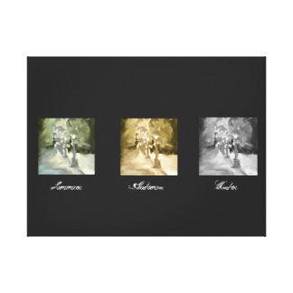 3 Seasons Gallery Wrap Canvas