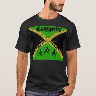 3 STAR RATCHET T-Shirt