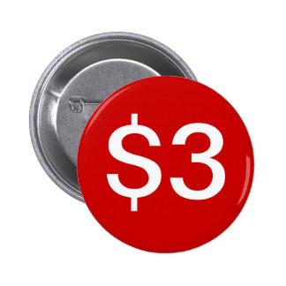 3 Vendor Sales Button