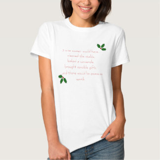 3 wise women tshirt