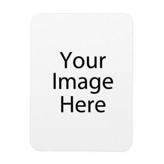 "3"" x 4"" Flexible Photo Magnet"