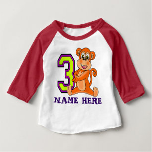 3 YearS Old Birthday TShirts3 YEARS OLD T SHIRT