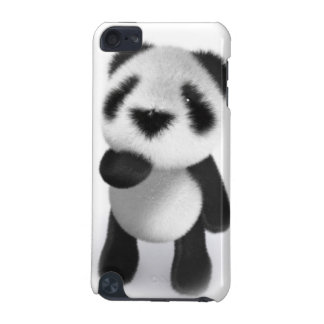 3d Baby Panda Watches iPod Touch 5G Cases