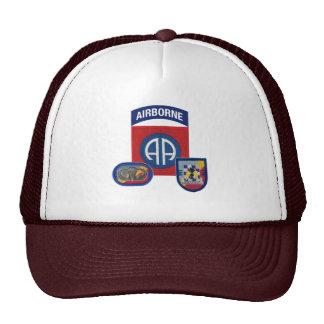 3D BN 82D CAB 82D Airborne Hat