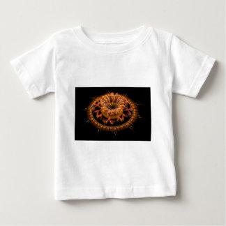 3d Chakra Mandala Baby T-Shirt