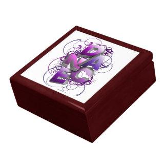 3D Dance (summer) Gift Box