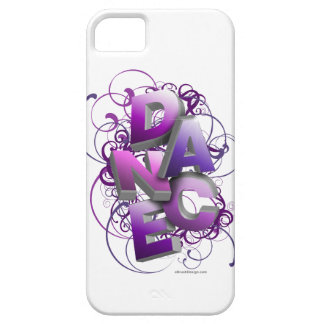3D Dance (Summer) iPhone 5 Cover