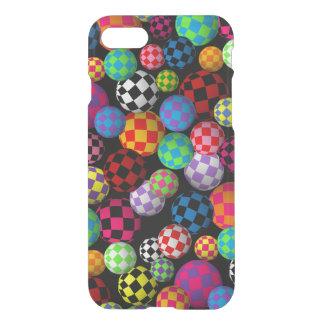3D Diamond Print Balls iPhone 8/7 Case