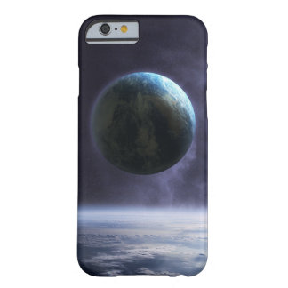 3D Earth Barely There iPhone 6 Case