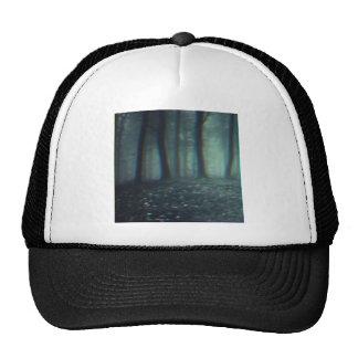 3D forest Cap