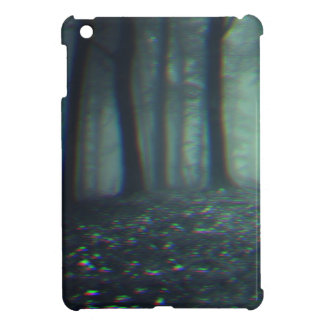 3D forest Cover For The iPad Mini
