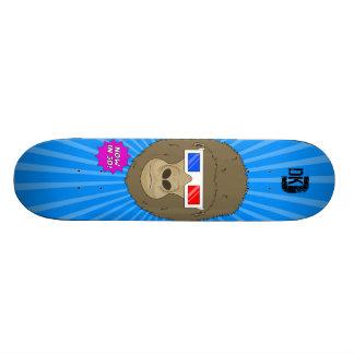 3D Gorilla Skateboard Decks