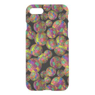 3D Multi Peace Balls iPhone 8/7 Case