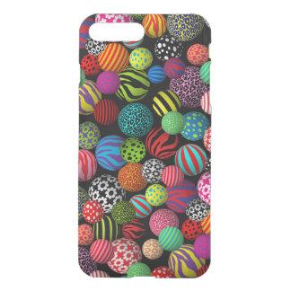 3D Multi Print Balls iPhone 8 Plus/7 Plus Case