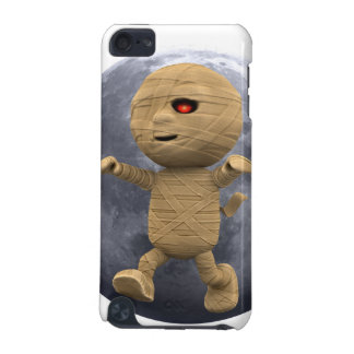 3d Mummy moon design for iPod iPod Touch (5th Generation) Cover