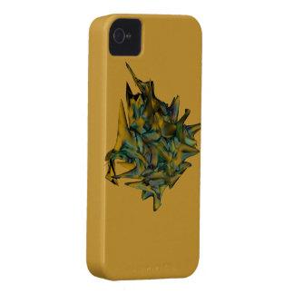 3D-Objekt, Fantasy, SCIFI iPhone 4 Covers