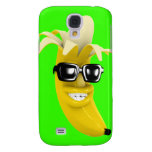 3d Peeled Banana wearing Shades (Any Colour U