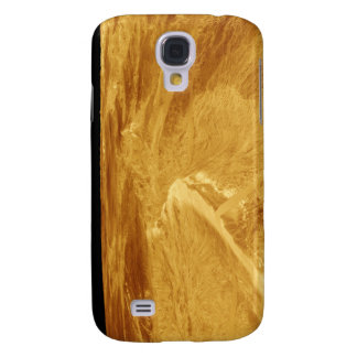 3D Perspective View of Latona Vorona Galaxy S4 Case