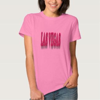 3D PINK Las Vegas Shirt