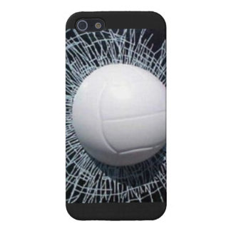 3D Shatter Volley Ball iPhone 5/5S Case