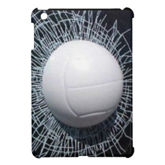 3D Shatter Volleyball iPad Mini Case