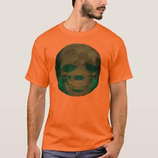3D Skullmoon t-shirt