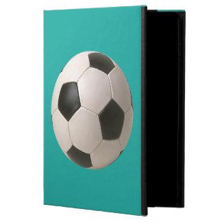3D Soccerball Black White Football